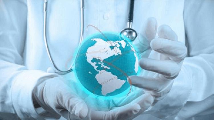 dịch vụ khám chữa bệnh từ xa